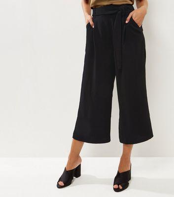 black-tie-waist-culottes